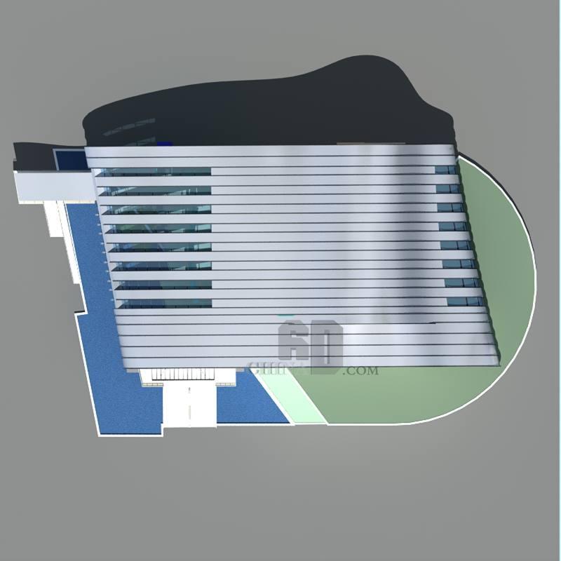 现代会展中心