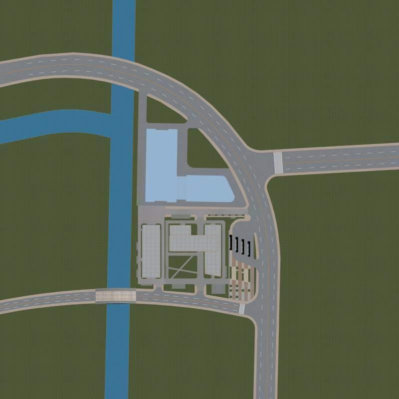 三林商业楼