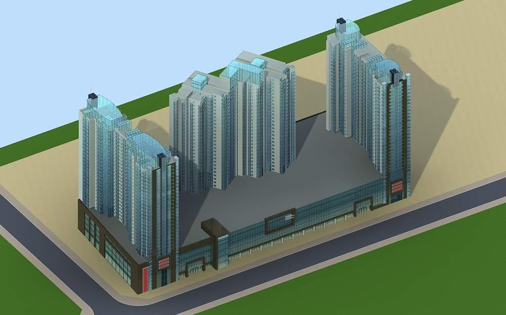 南胡国际城