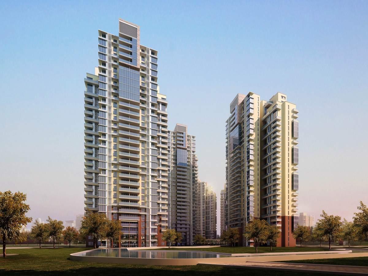 重庆某住宅项目