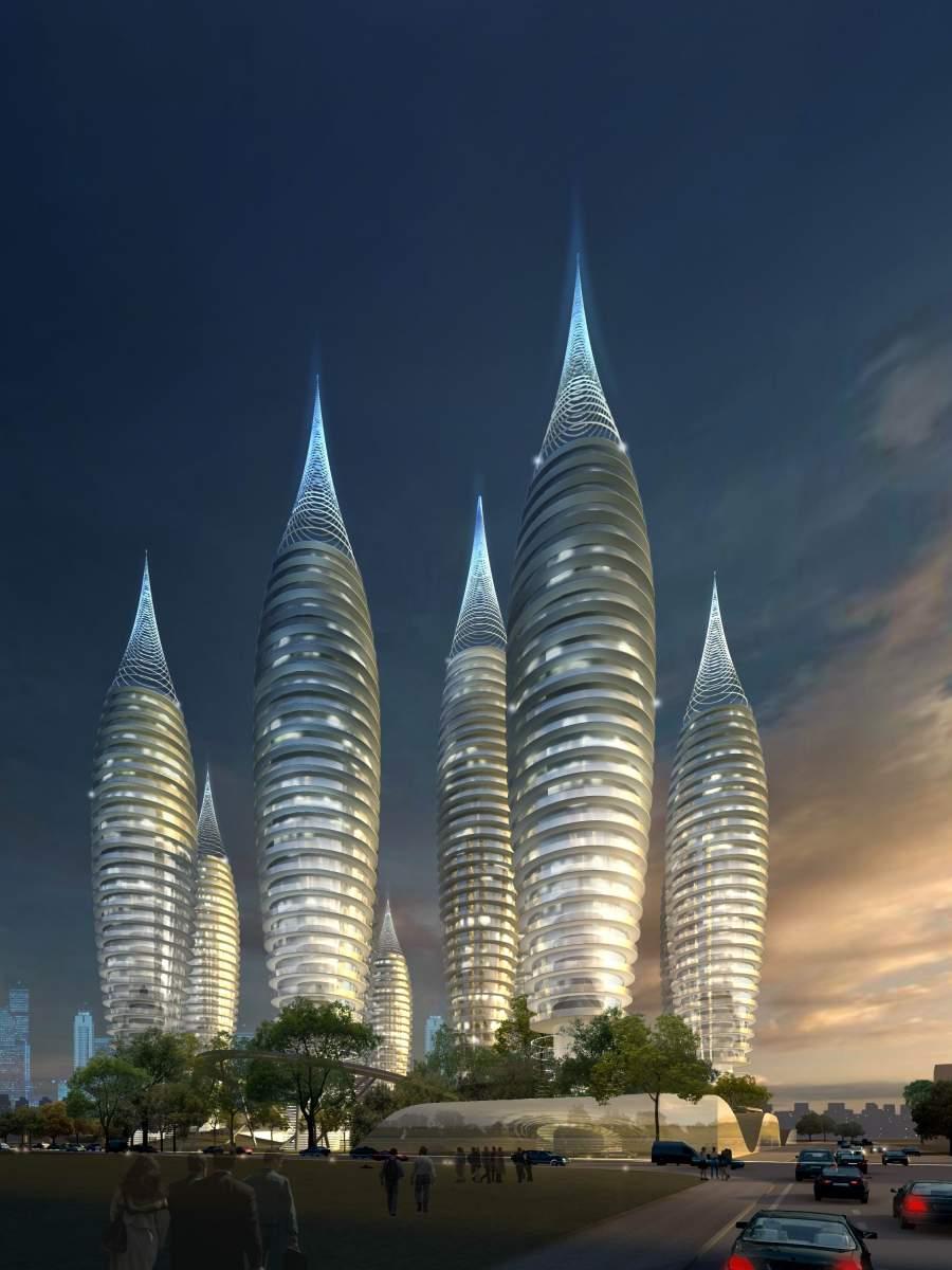 马来西亚项目