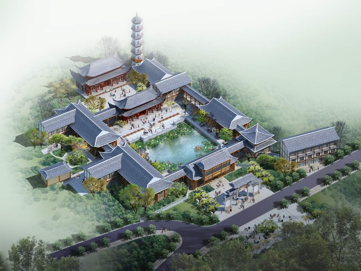 泰丰天池寺