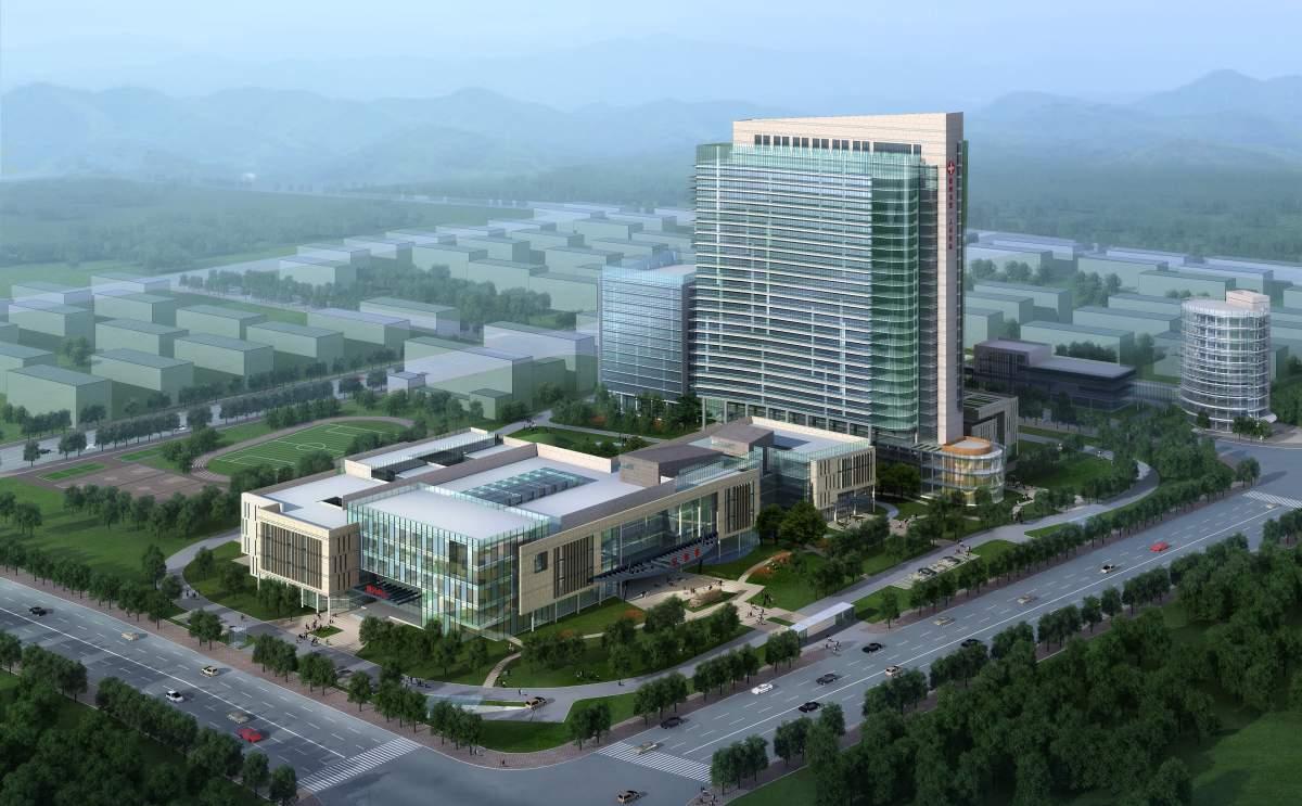 徐州第一人民医院