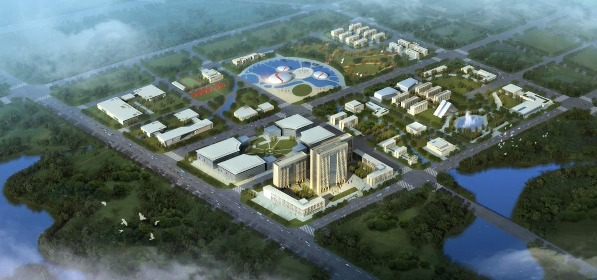 张家港规划