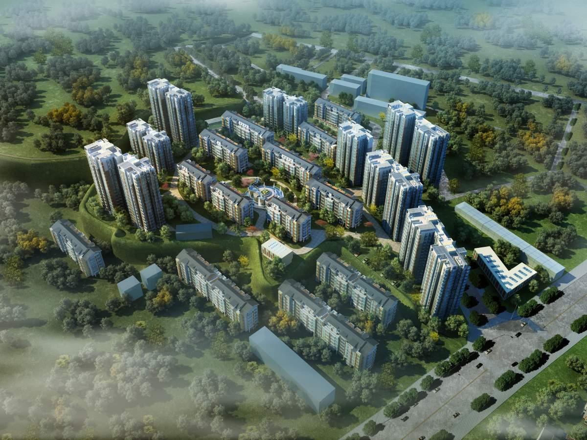海鑫住宅小区
