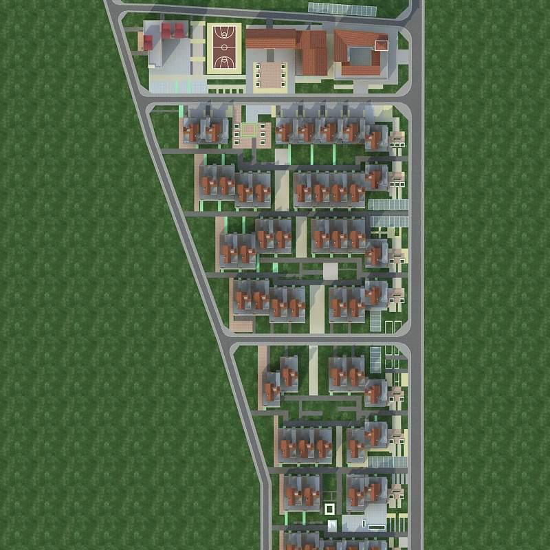 海南某住宅项目