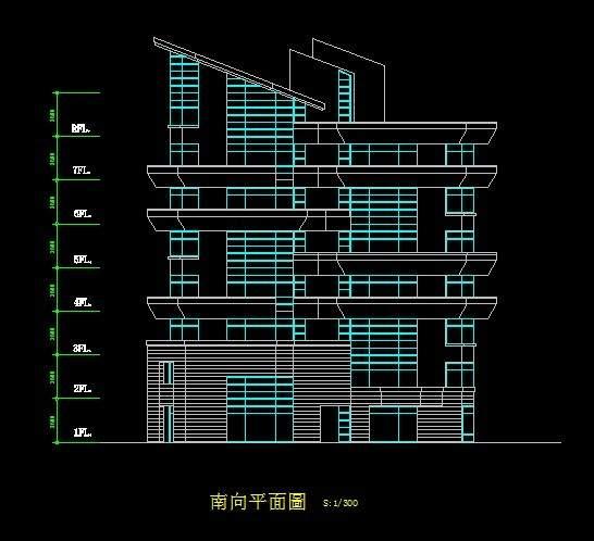 上海香梅花园洋房