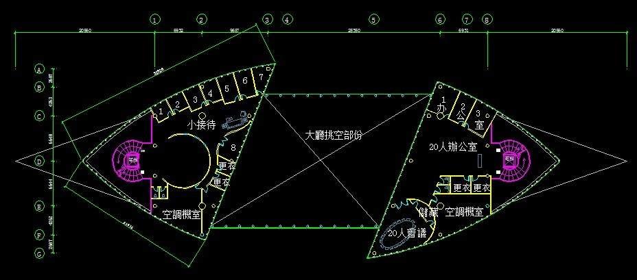 上海香梅花园售房部