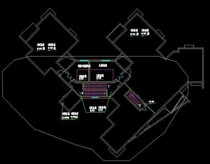 中建国际中海深圳湾畔3,6栋