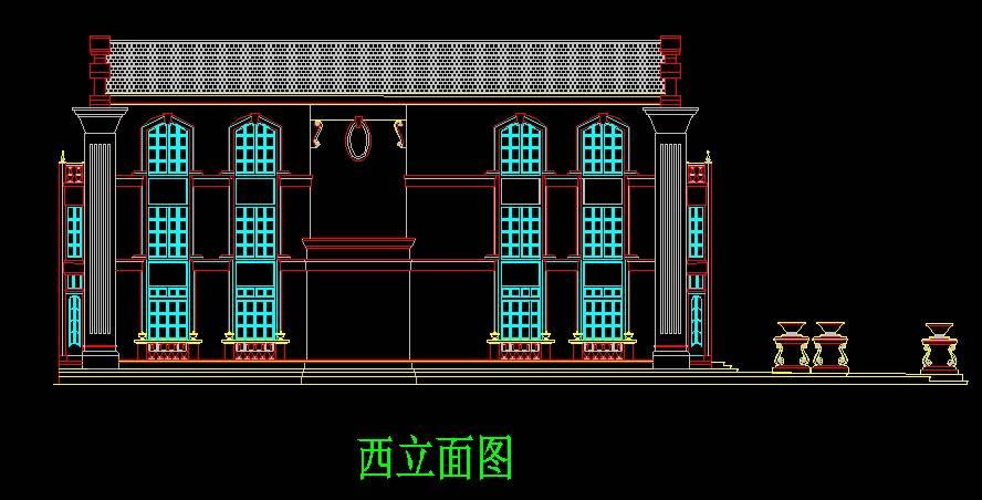 上海檀宫B型别墅