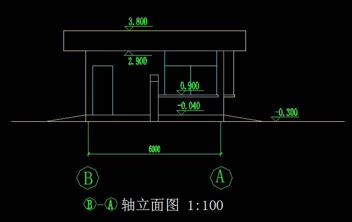 工厂大门6