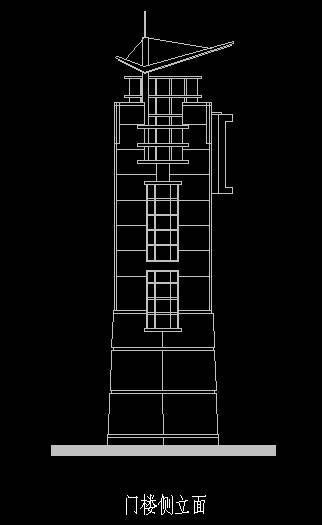 欧式风格大门18