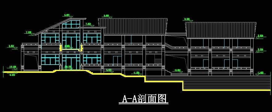 富春山居会馆