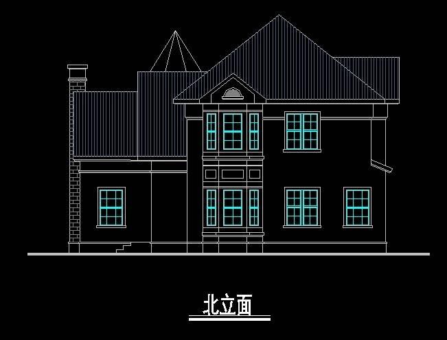 金都别墅3