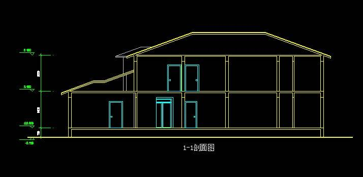 江阴名豪山庄J型别墅