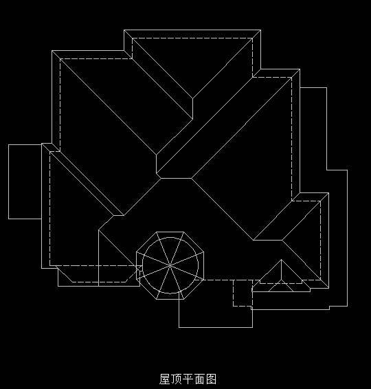 江阴名豪山庄F型别墅