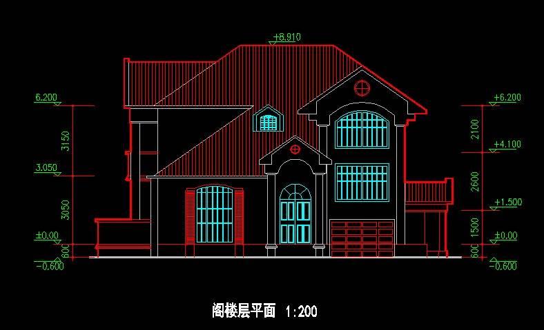 上海万科新城别墅