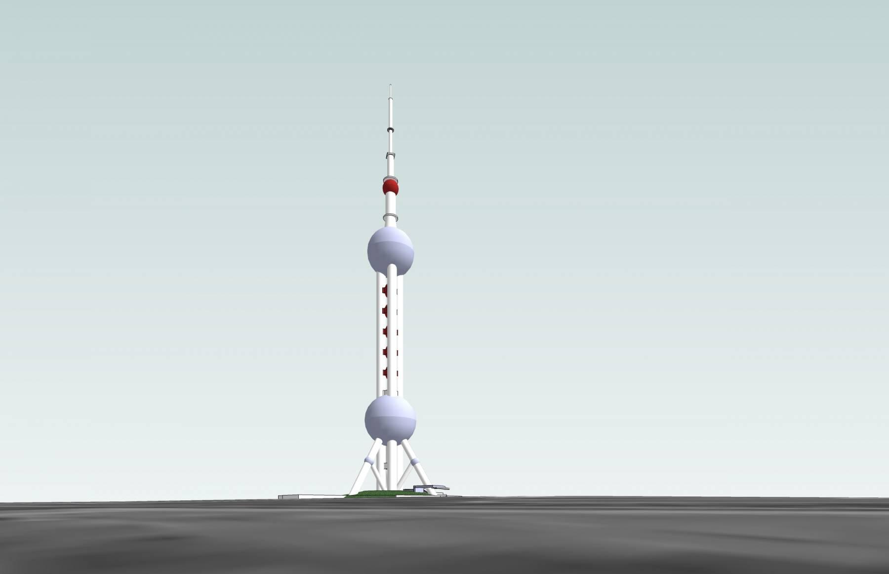 东方电视塔
