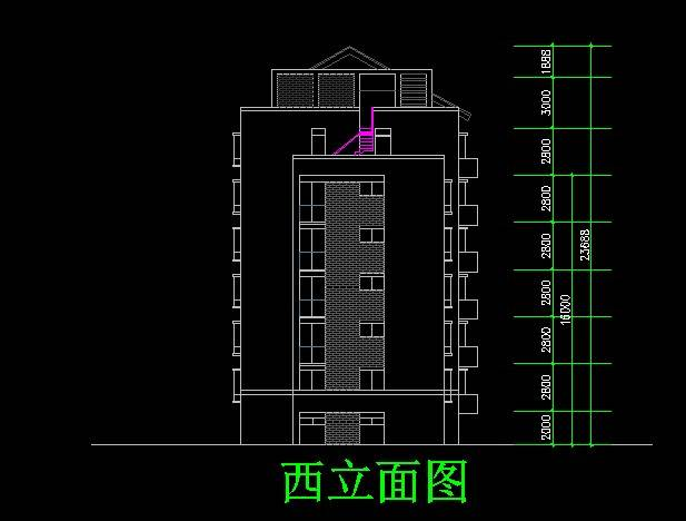 中式花园洋房