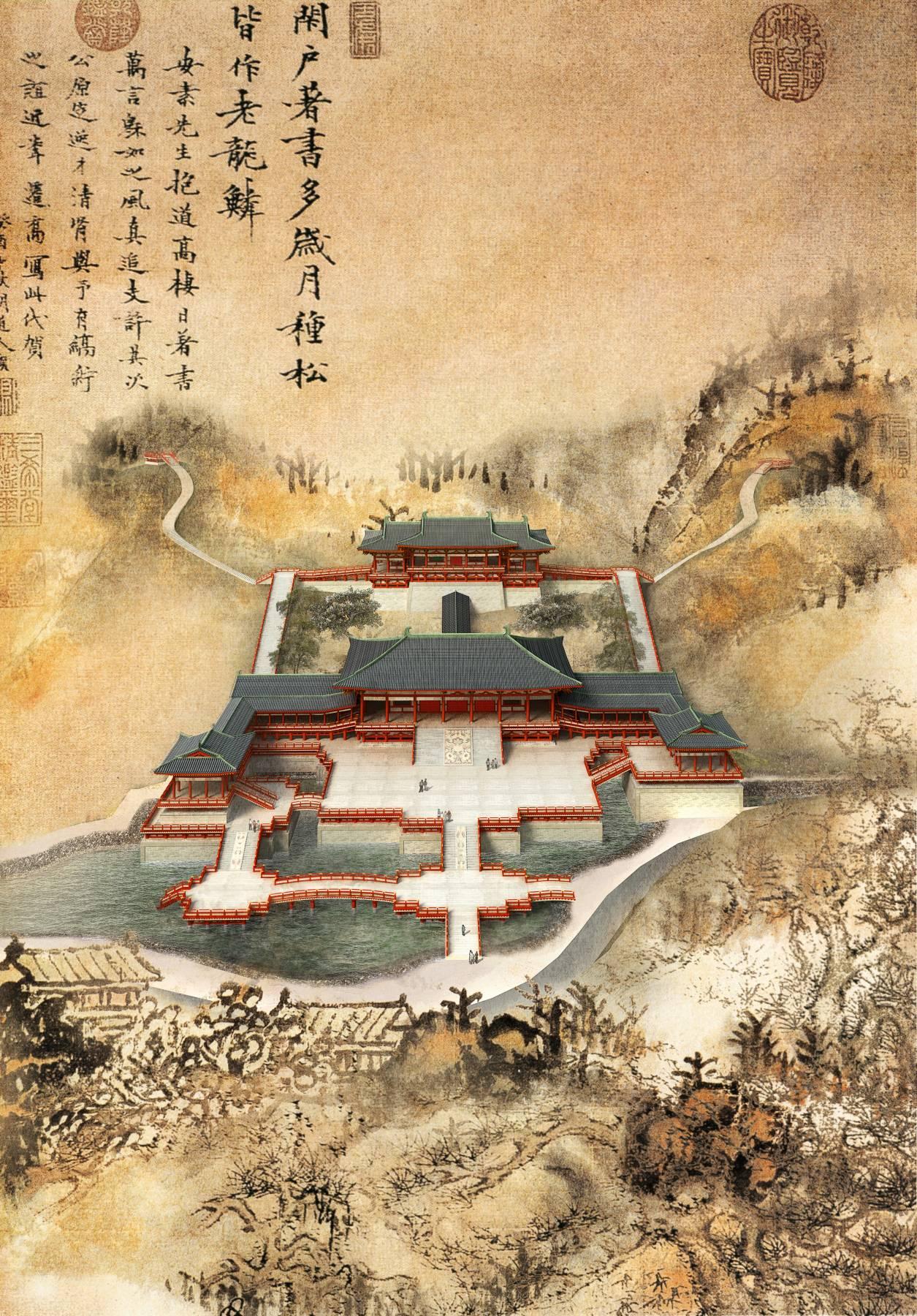 厦门中华汉文苑博物馆