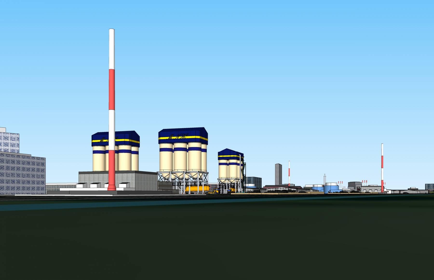 凤岗工业园规划