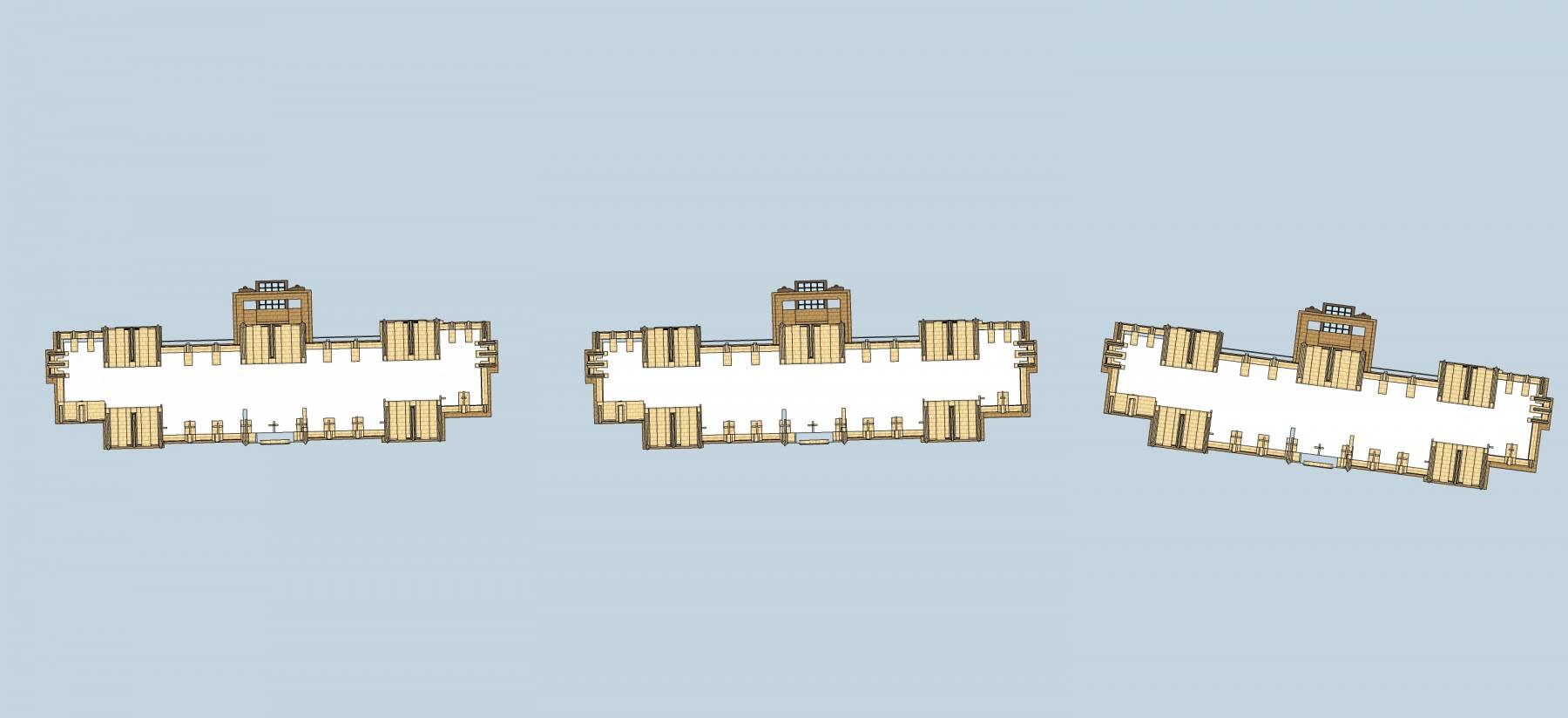 古典高层住宅