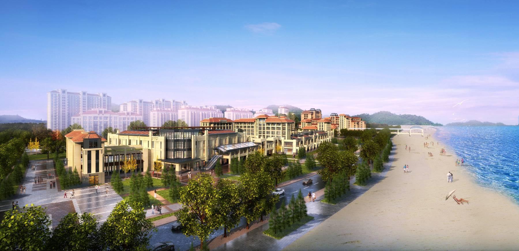 长海县旅游度假区