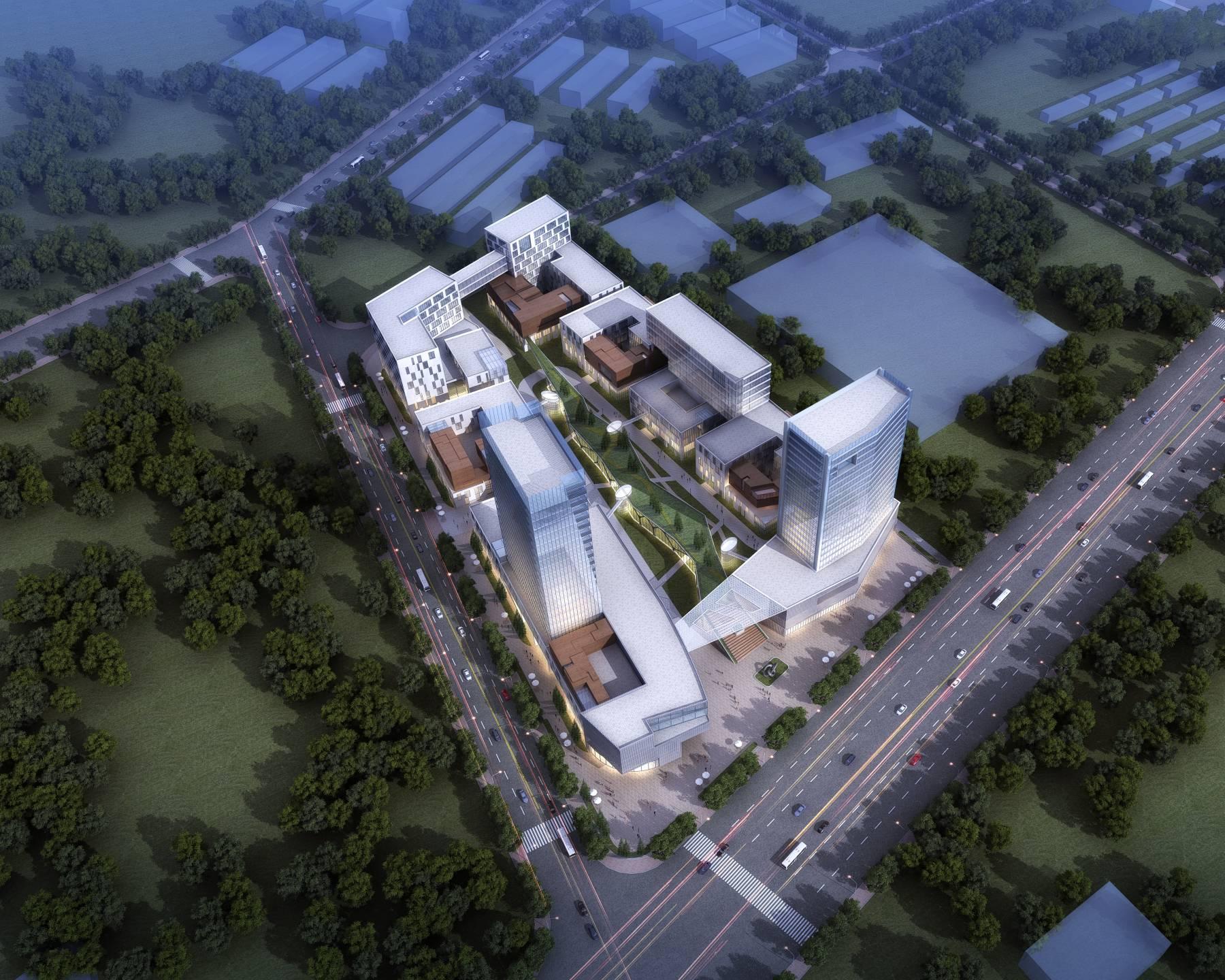 温州创新创业产业园