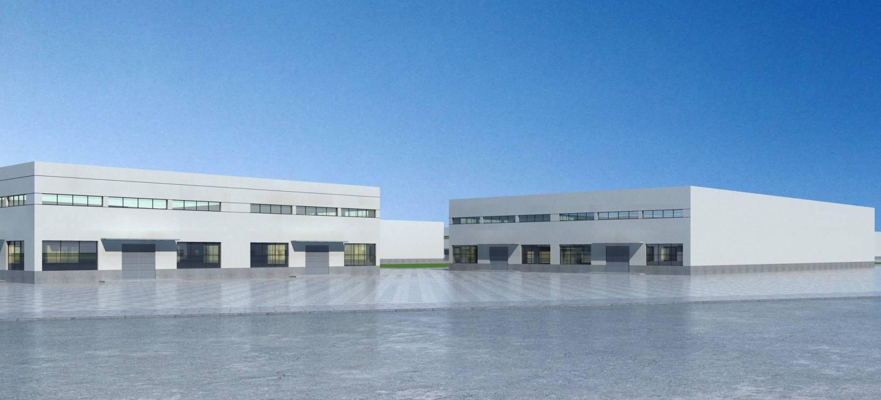 锦联工业园新方案