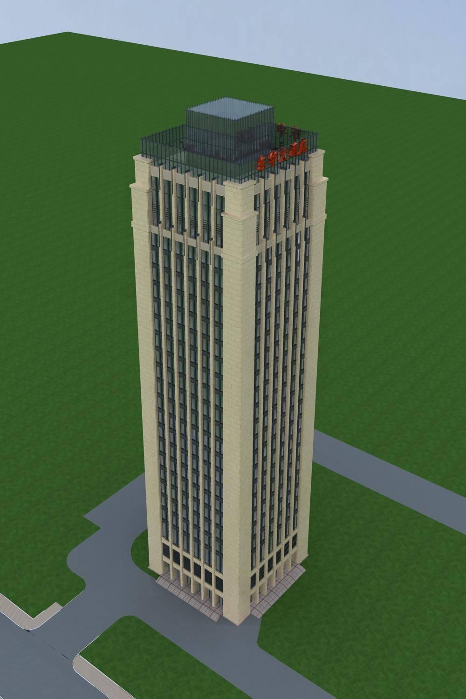 东华大酒店