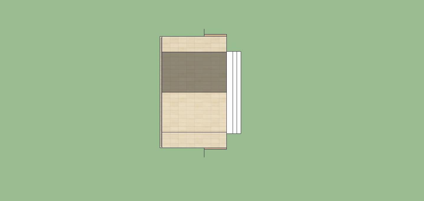 建筑构件-门头