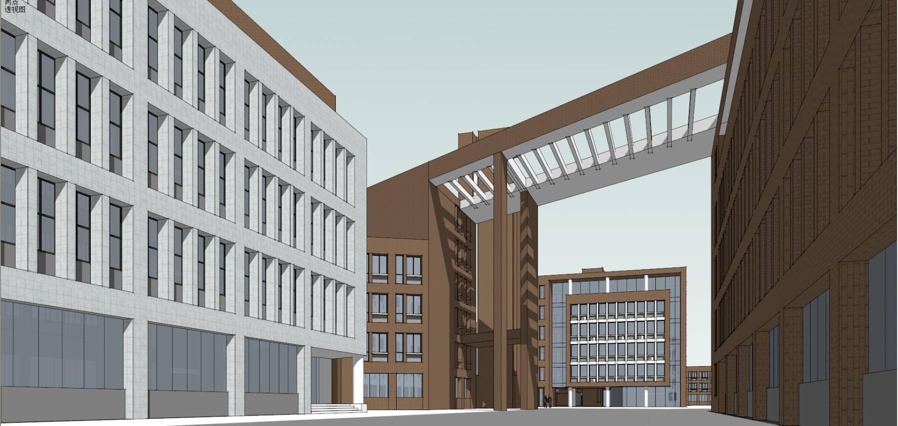 天津大学26教学楼