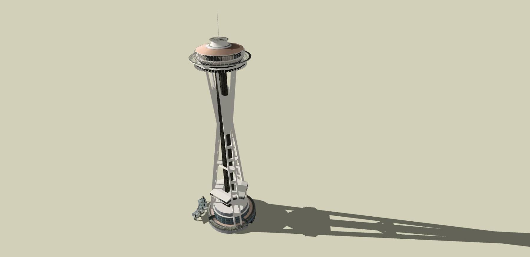 电视台 发射塔 现代 102608