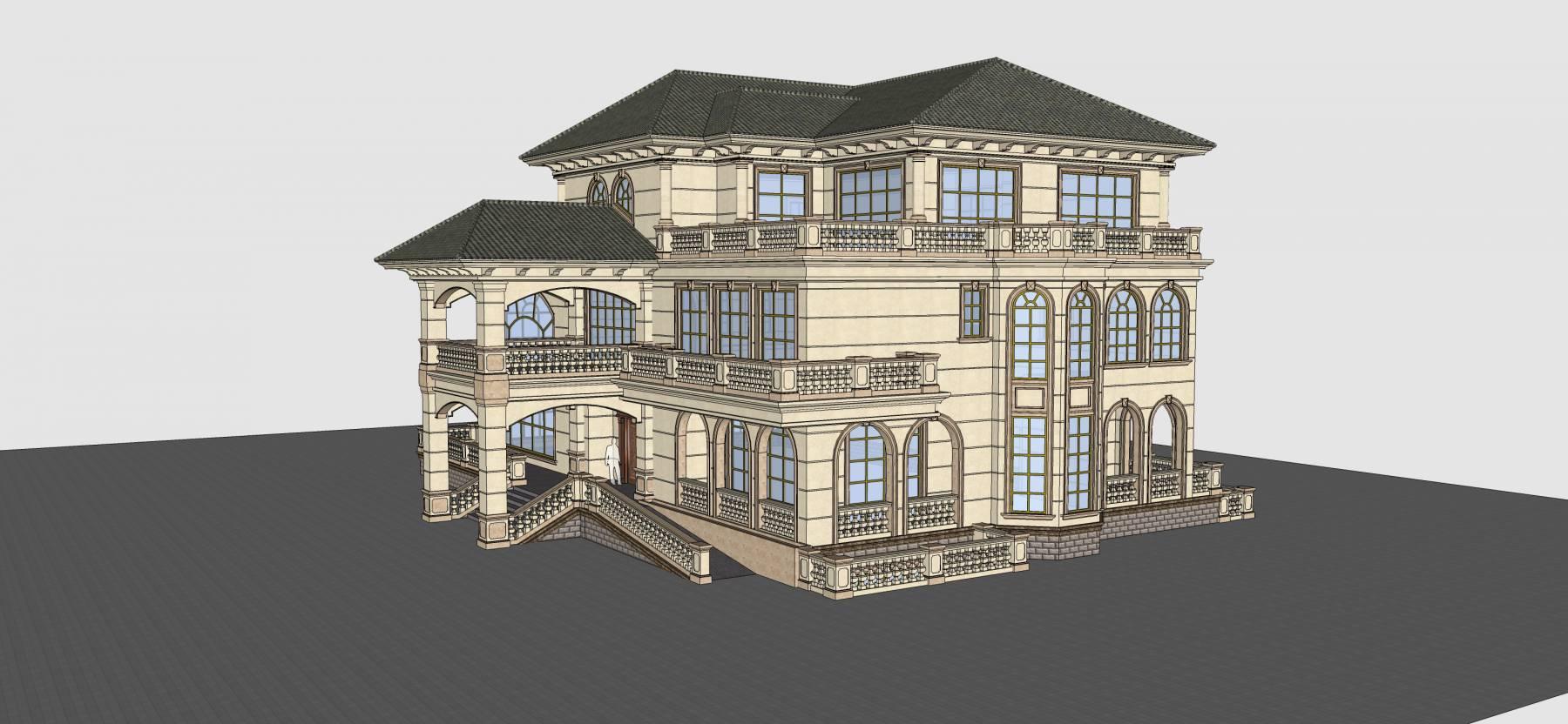 建筑外觀2
