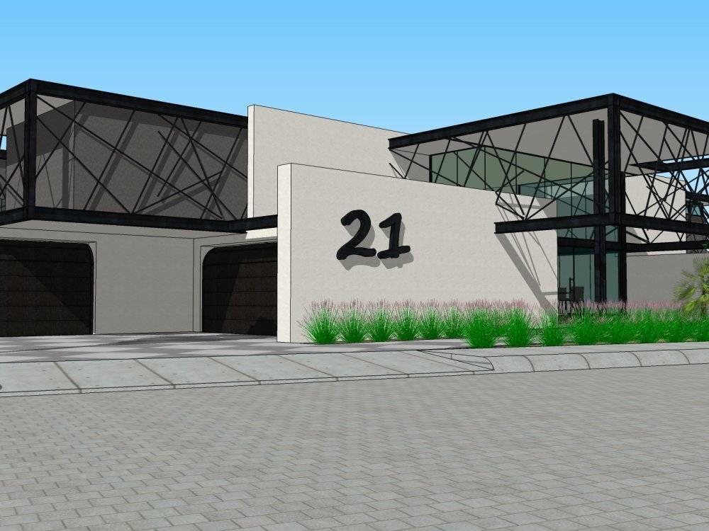 公建 文化建筑