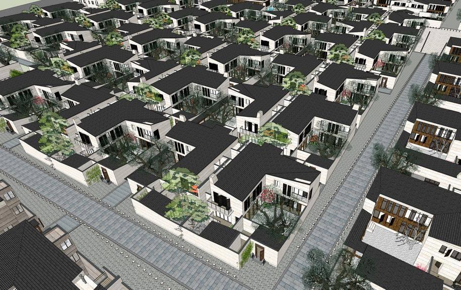 北京中粮瑞府项目