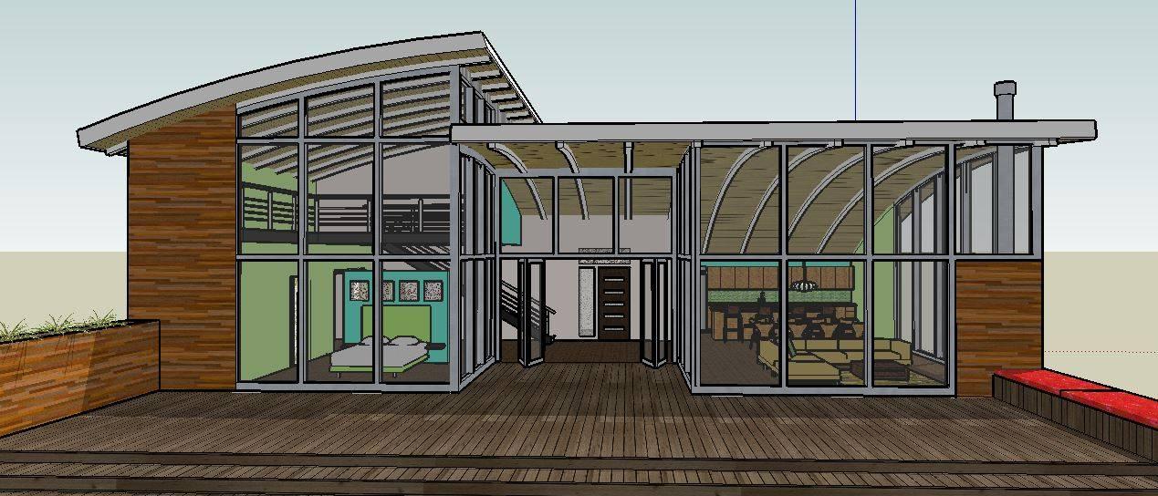 别墅设计十五